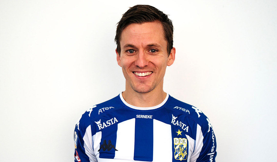 IFK Göteborg: Giorgeous